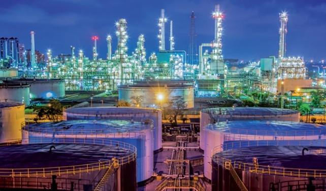 Sanayide yüzde 30 enerji tasarrufu mümkün