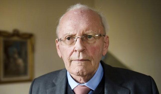 Almanya'nın eski Cumhurbaşkanı Herzog öldü