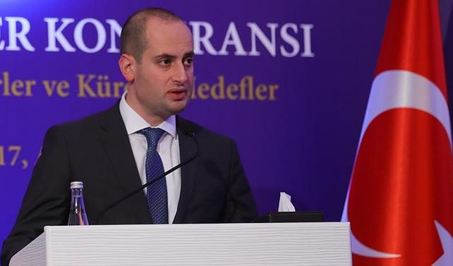 'Türkiye bölgede en büyük çabayı gösteren ülkelerden biri'