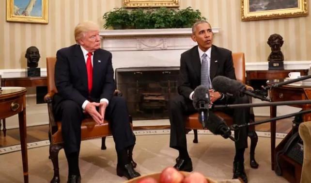 Trump, Obamacare iptalinde ısrarlı