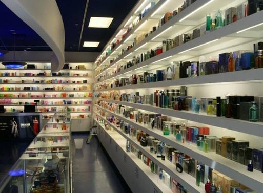 Parfüm ithalatına ilave gümrük vergisi