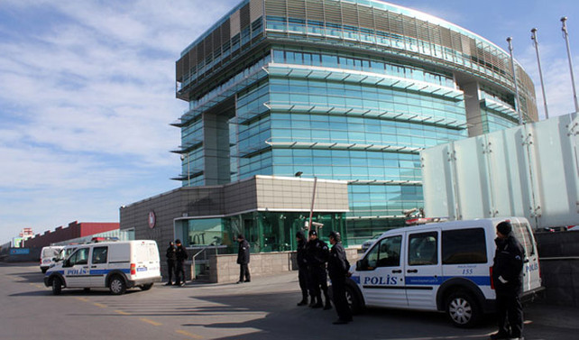 Boydak'lar tutuklandı