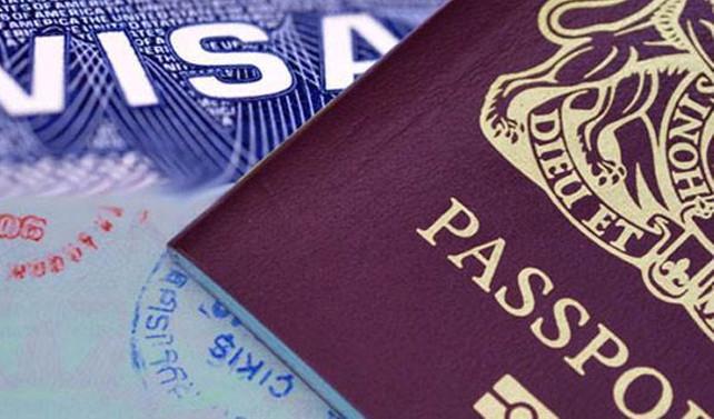 'Rusya vizelerin kaldırılmasına dair çalışma yapıyor'