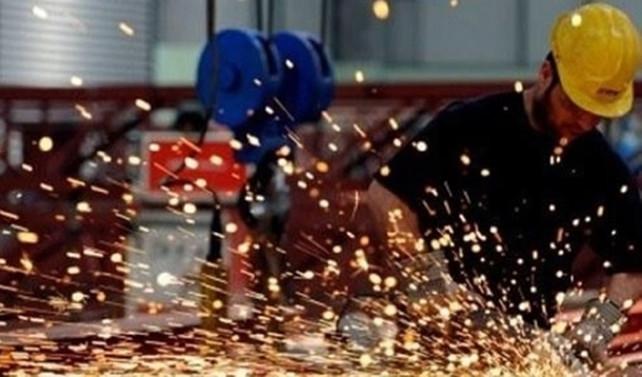 İngiltere'de sanayi üretimi beklentinin üzerinde