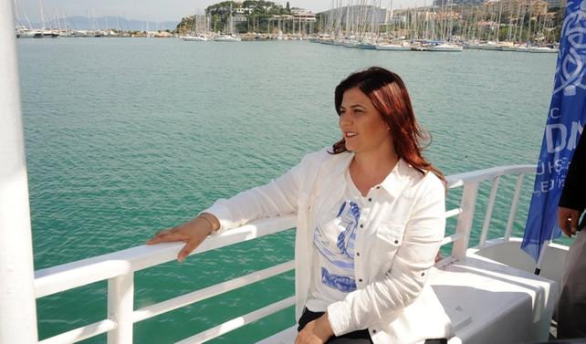 En başarılı belediye başkanı 'Topuklu Efe'