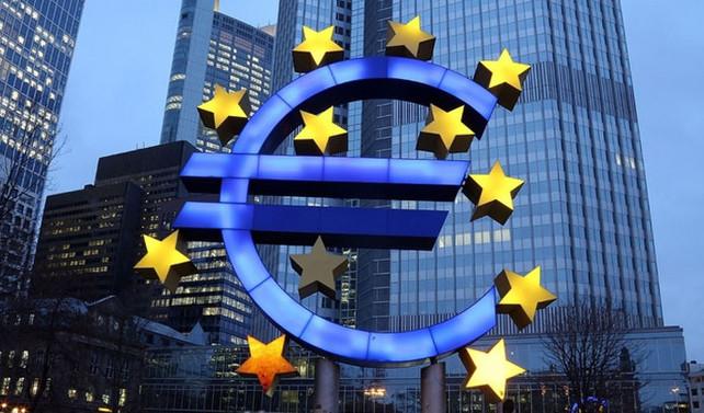 Avrupa'da sanayi üretimi arttı