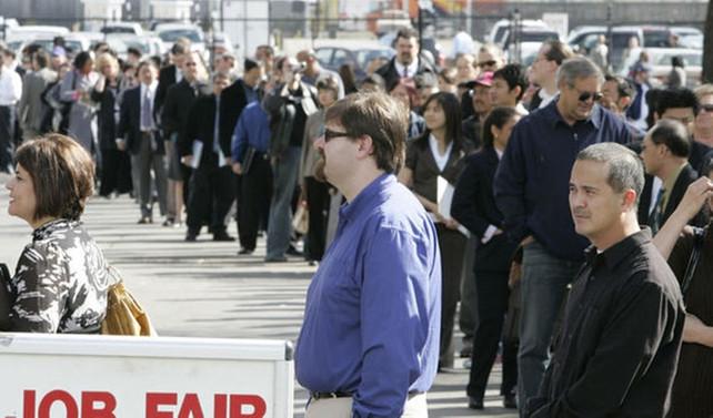 ABD'de işsizlik başvurularındaki artış beklentileri karşılamadı