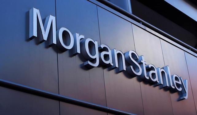 Morgan Stanley ödemelerde kesintiye gidiyor