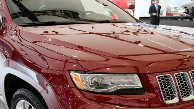 ABD'de Fiat Chrysler'a emisyon suçlaması