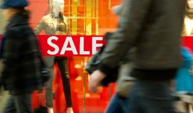 ABD'de perakende satışlar beklentinin altında