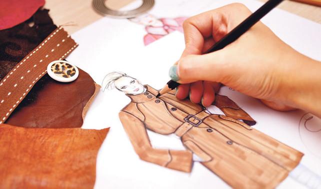 Hızlı modada 'marka yaratma' yolculuğu