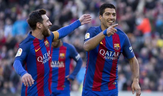 Barcelona, Las Palmas'ı farklı yendi