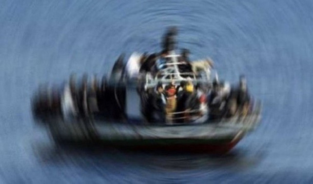 Akdeniz'de tekne faciası