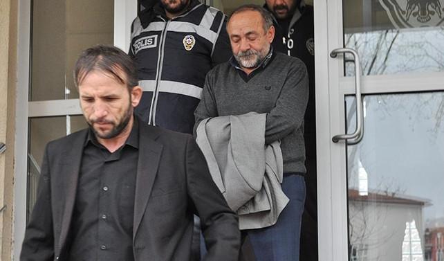 Kur'an kursunda çocuğu darp eden görevli tutuklandı
