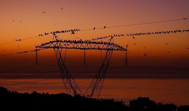 Libya'da elektrik sistemi çöktü