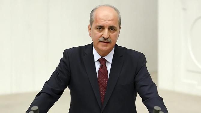 'Türkiye daha etkin bir yönetim modeline kavuşacak'