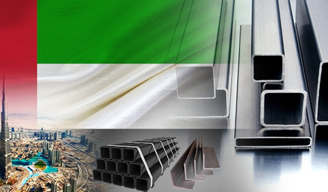 BAE'den çelik profil ve köşebent alım talebi