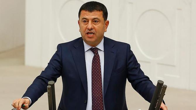 CHP'li Ağbaba'dan müfredat eleştirisi
