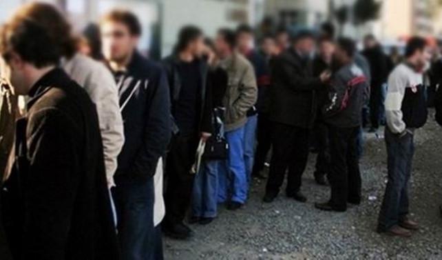 OECD'de işsizlik oranı değişmedi