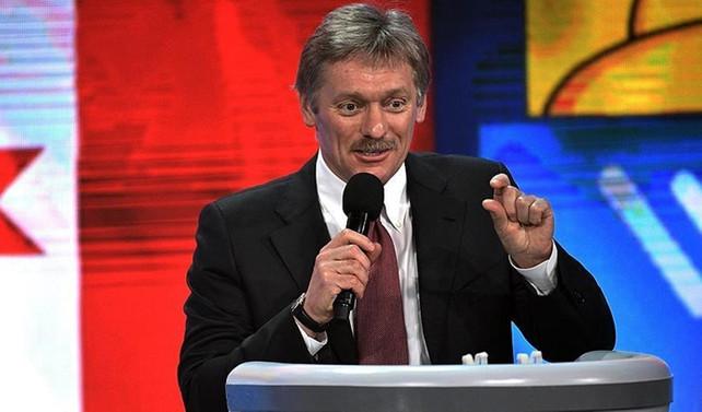Kremlin'den Trump'ın açıklamasına destek