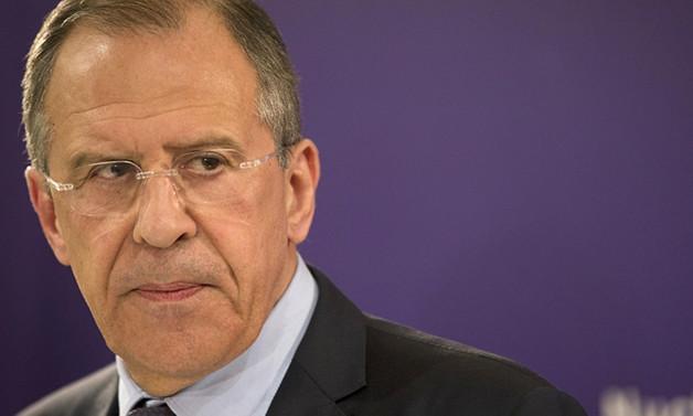Lavrov'dan astana açıklaması