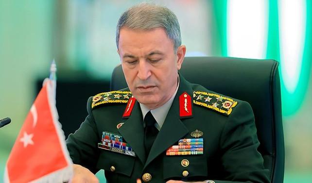 'NATO terörle mücadelede Türkiye'ye daha somut destek vermeli'