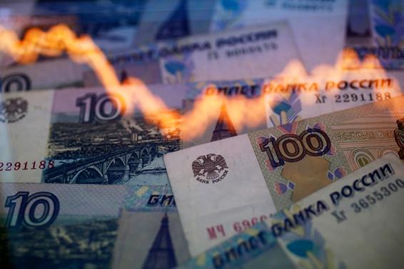 BM'ye göre Rus ekonomisi büyüyecek
