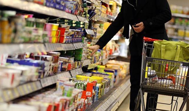 Almanya'da enflasyon 3,5 yılın yükseğinde