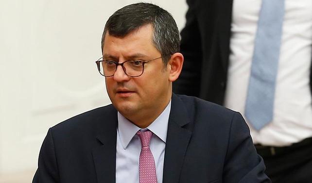 CHP'den 'vekaletle oy kullanımı' itirazı