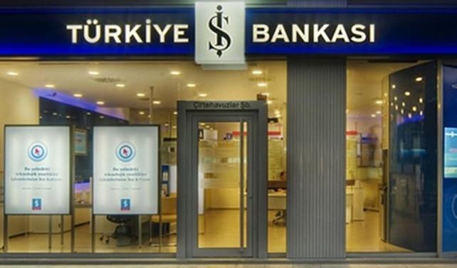 İş Bankası'nın itirazı reddedildi