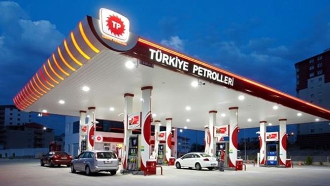 Türkiye Petrolleri, Zülfikarlar Holding'in oldu