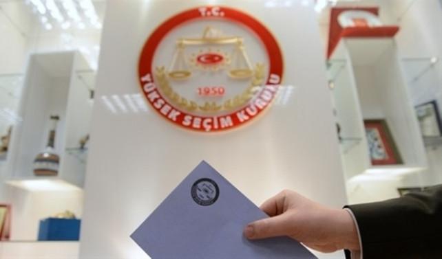 YSK, referandum hazırlığına başladı