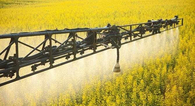 Tarımda maliyet düşüşü teknolojiyle mümkün