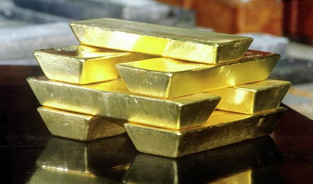 Rusya'nın altın ve döviz rezervleri arttı