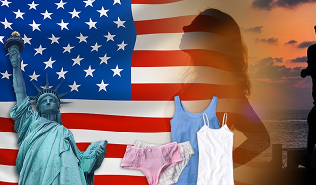 Amerikalı müşteri fason iç giyim ve gecelik ürettirecek