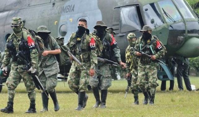 'Barış görüşmeleri Sanchez'in bırakılmasına bağlı'