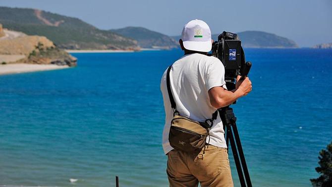 Türkiye yapımcıların gözdesi oldu