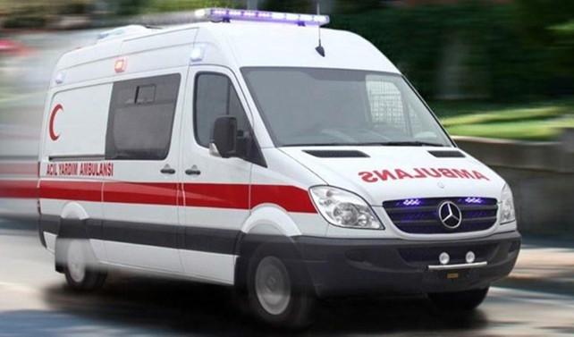 Fabrikada kazan patladı: 1'i ağır 4 yaralı