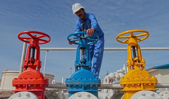 İran'dan Türkiye'ye gaz akışı sürüyor