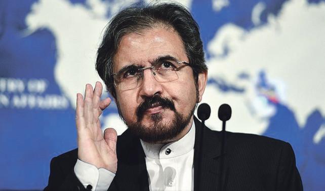 'Astana öncesi İran'ın ön şartı yok'