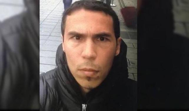 Teröristin yeni fotoğrafı ortaya çıktı