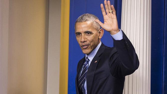 Obama, 330 kişinin daha cezasını indirdi