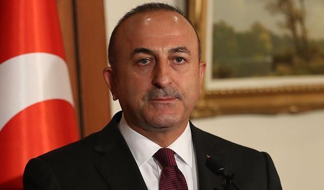 Çavuşoğlu, Trump'ın kabine adayları ile görüştü