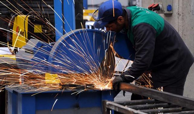 Yurt dışı üretici fiyat endeksi hızlı yükseldi