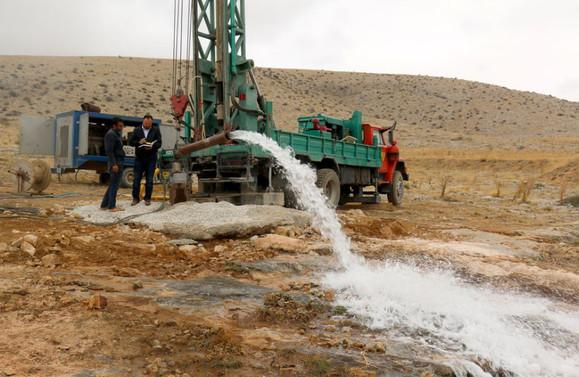 2016 su yatırımında altın yıl oldu