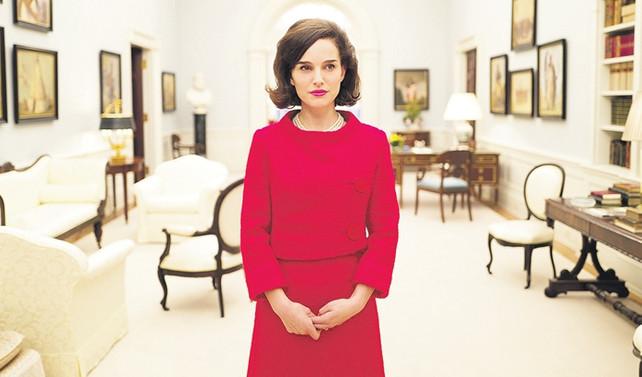 """Natalie Portman """"Jackie""""yle Oscar'a uzanır mı?"""