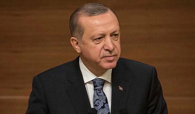 Cumhurbaşkanı 12 üniversiteye rektör ataması yaptı