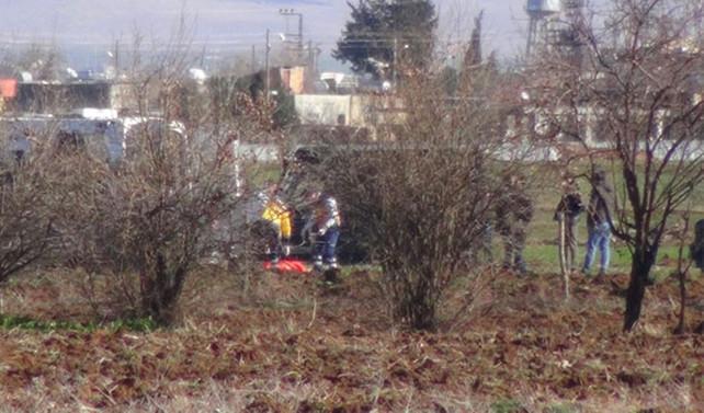 Mardin'de çatışma: 3 terörist öldürüldü