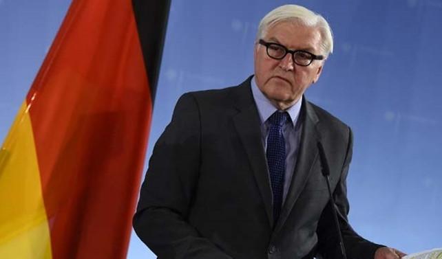 Steinmeier: Eski dünya düzeni geride kaldı