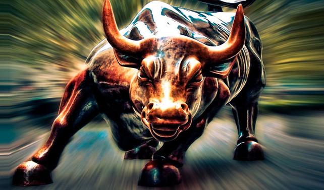 Borsa, düşen doların etkisiyle yükselerek açıldı